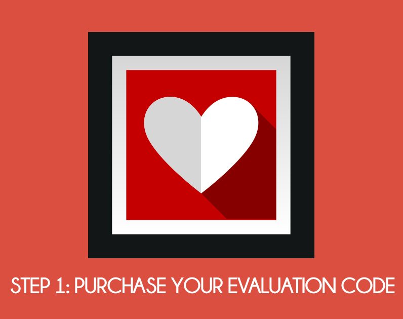 Purchase Your Evaluation Code